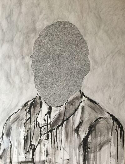 Naoki Fuku, 'Vincent', 2019