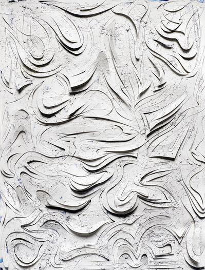 Vik Muniz, 'Surfaces: Ripples', 2020