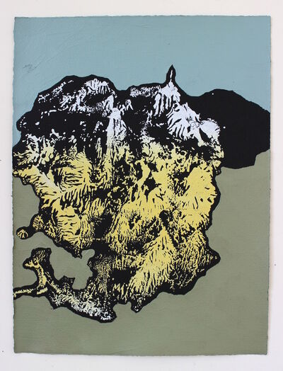 Will Hutnick, 'Landslide No. 2', 2014