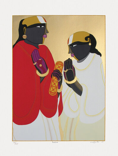Thota Vaikuntam, 'Panditas', 2007
