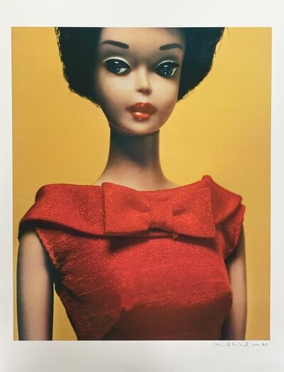 David Levinthal, 'Untitled from Series Barbie (64)', 2019