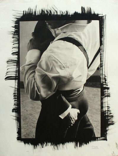 Isabel Muñoz, 'Serie Tango, 1/25', 1989