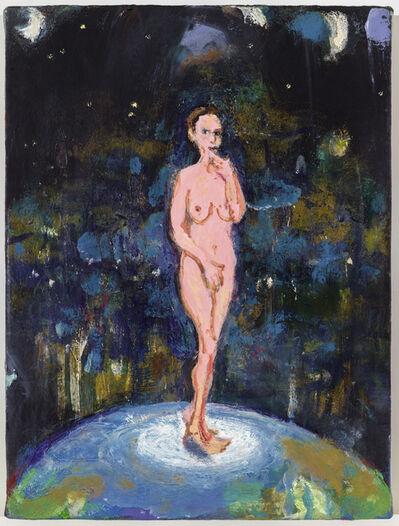 Verne Dawson, 'The World', 2015