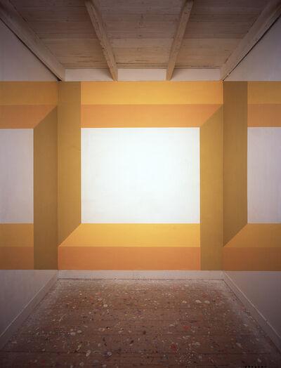 Kuno Grommers, 'Alteratie', 2012