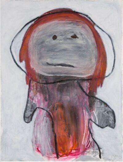 Dusty Boynton, 'Clarity', 2015