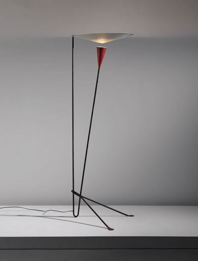 Michel Buffet, 'Floor lamp', ca. 1950