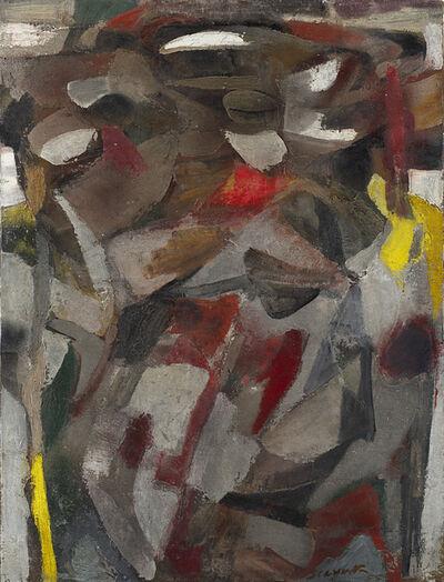 Salvatore Scarpitta, 'Via', 1955