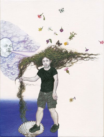 Emmanouil Bitsakis, 'Venus in Extremis', 2012