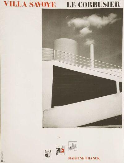 Le Corbusier, 'Lithographs Editions Alecto, June 1965'