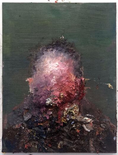 Alex Merritt, 'Temporal', 2019