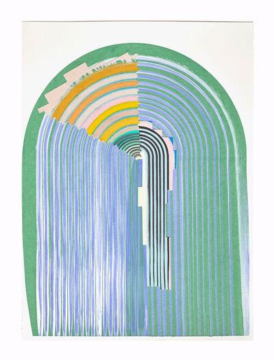 Erik Barthels, 'Hazy Cosmic Jive', 2020