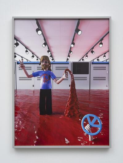 Joe Sola, 'Hippie', 2020