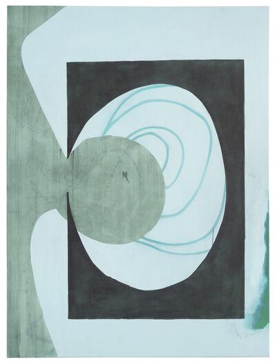 Maria Schumacher, 'third eye', 2017