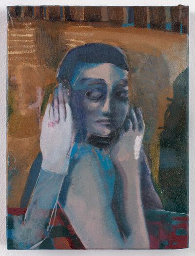 Joana Galego, 'Visit', 2018-2019