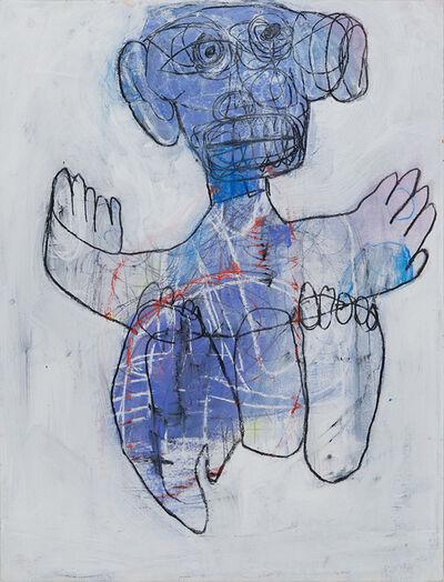 Caroline Demangel, 'Untitled', 2018