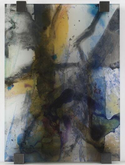 Carole Benzaken, 'Trees 8', 2016