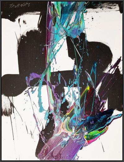 Peter Triantos, 'Splash of Colour II #96', 2018