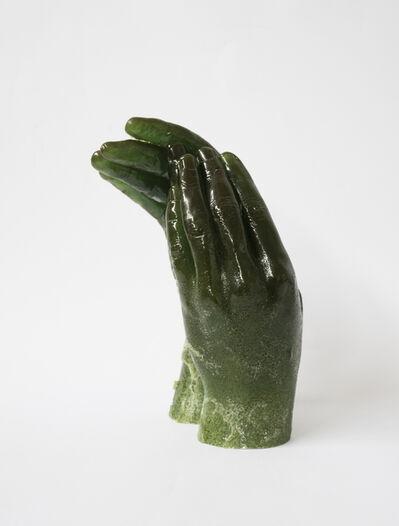 Maria Kulikovska, 'Untitled', 2019