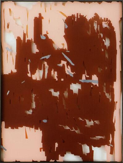 Jean-Marc Bustamante, 'Ito Auflage 1 + 1 AP', 2011