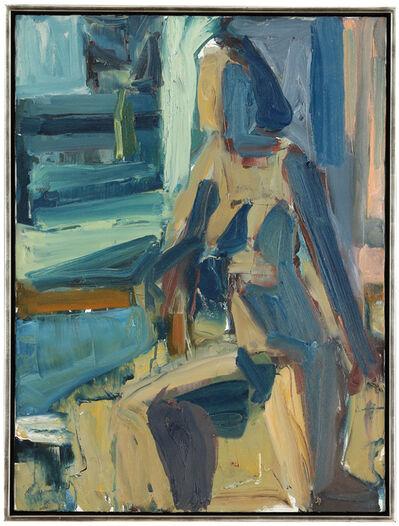 Terry St. John, 'Thai Woman', 2015