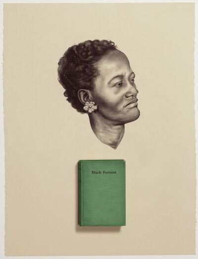 Whitfield Lovell, 'Kin XLIII (C.P.T)', 2010
