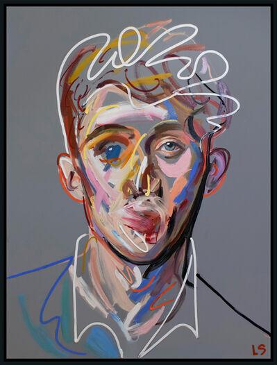 Loribelle Spirovski, 'Homme No. 107', 2018