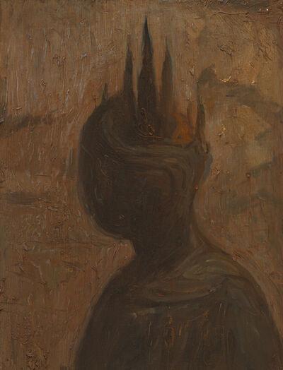 Shaun Tan, 'Head: Cypress', 2012