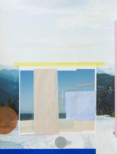 Alice Quaresma, 'Over the Top', 2021