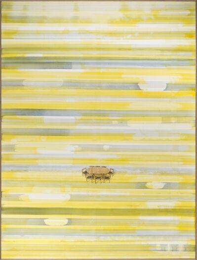 Tom Cullberg, 'In the Cloud', 2019