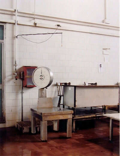 Thomas Ruff, 'mdpn18', 2002