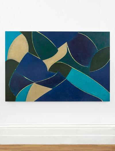 Gabriele Cappelli, 'Composition 340', 2021