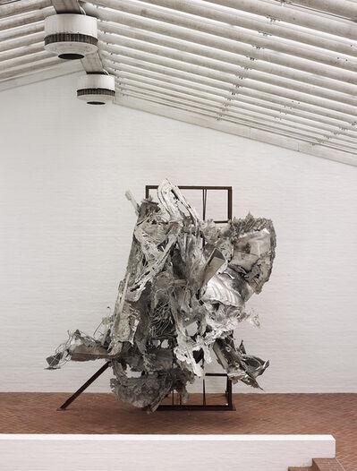 Frank Stella, 'Raft of Medusa, Part I', 1990