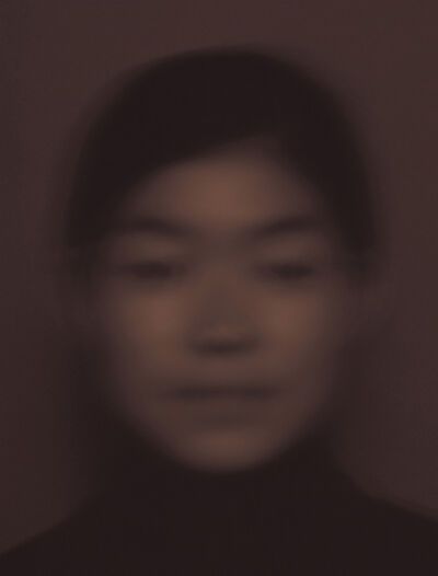 Kyungwoo Chun, 'One Hour Portrait #10', 2002