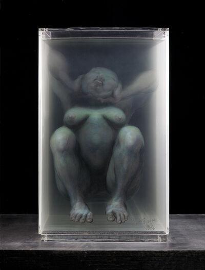 Xia Xiaowan, 'HumanBody#10  人形之十', 2010