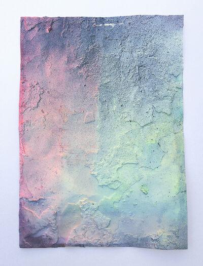 Bruno Albizzati, 'Untitled (burnt 3)', 2015