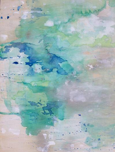 Ahavani Mullen, 'Unfolding', 2019