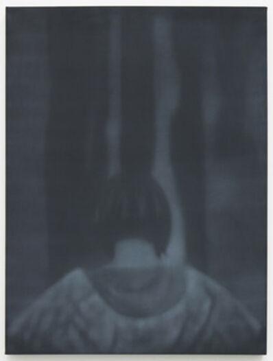 Troy Brauntuch, 'Untitled (Head)', 2012