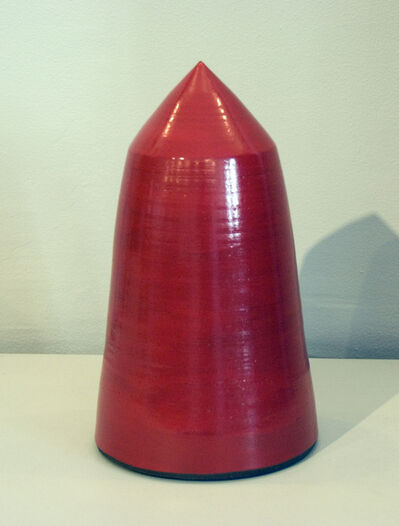 James Salaiz, 'Red Rocket', 2011