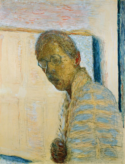 Pierre Bonnard, 'Self-Portrait of the Artist', 1930