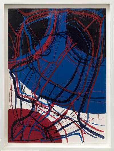 Atsuko Tanaka, 'Work 1985-4', 1985