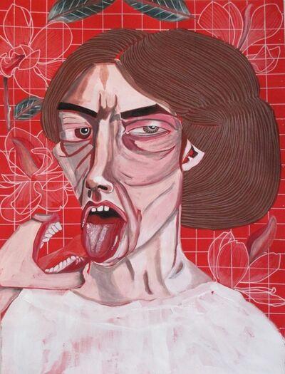 Gilda Mautone, 'Give me little sugar baby', 2021