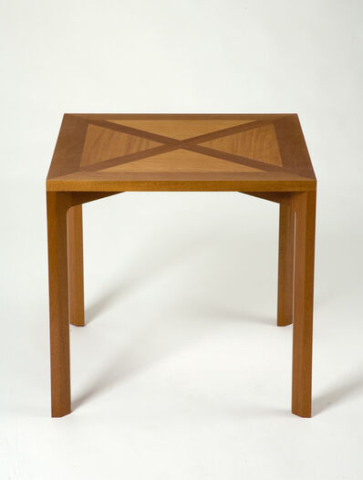 Poul Kjærholm, 'PK 70 dining table ', ca. 1990