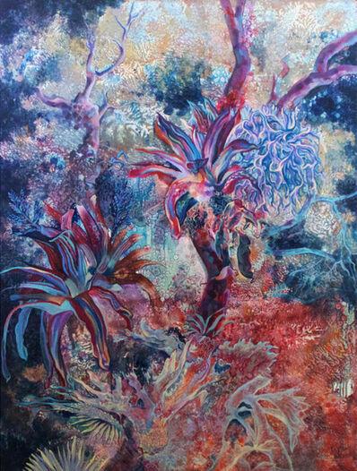 Nikolina Kovalenko, 'Orchid Land', 2017