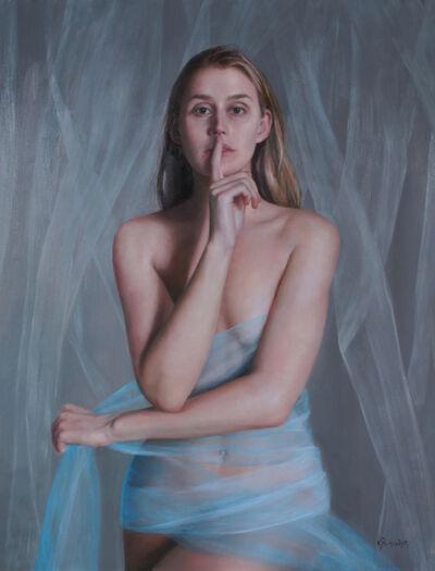 Kelly Birkenruth, 'Wrapped In Secrets', 2019