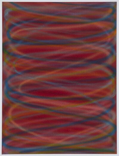 Dan Christensen, 'Untitled', 1968
