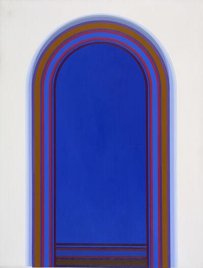 Derek Hirst, 'Romanesque', 1969