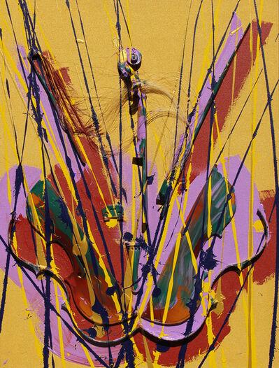 Fernandez Arman, 'Senza titolo', 2003