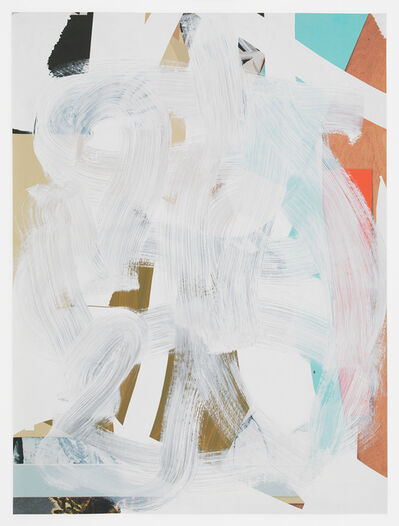 Kevin Appel, 'Untitled Composite', 2016