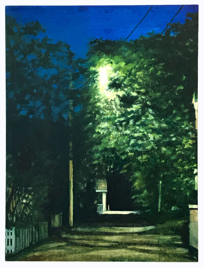 Daniel Bodner, 'Anthony Street', 2019