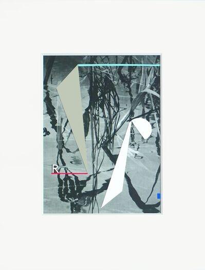 Isabelle Borges, 'Contemplations #9', 2018